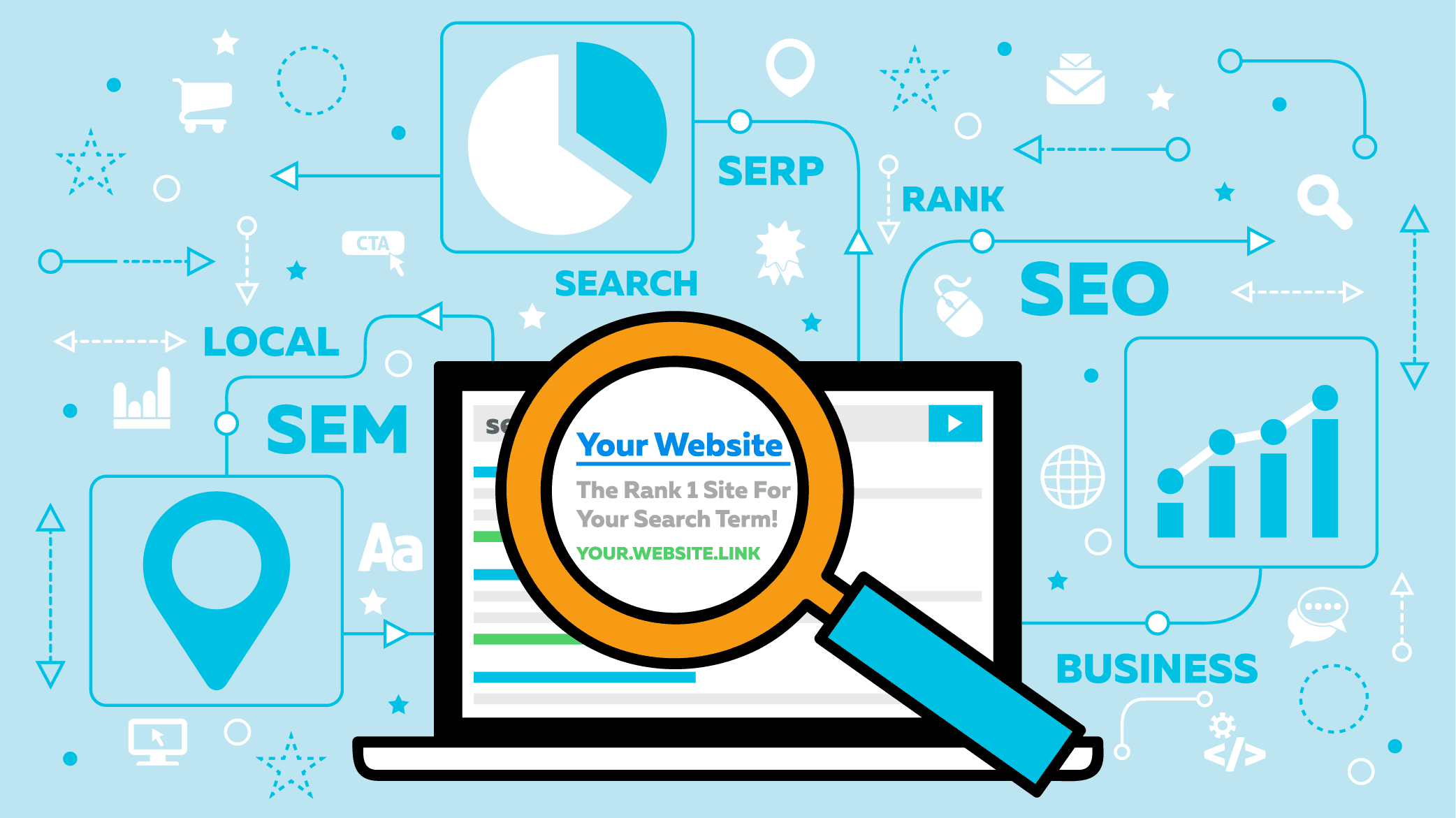 Free SEO toolkit: 20+ free tools to help you optimise your website