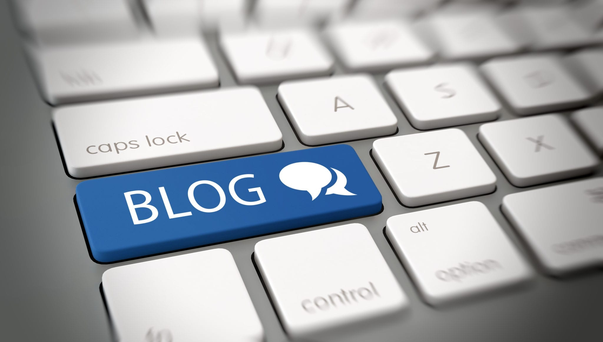 The benefits of blogging for business