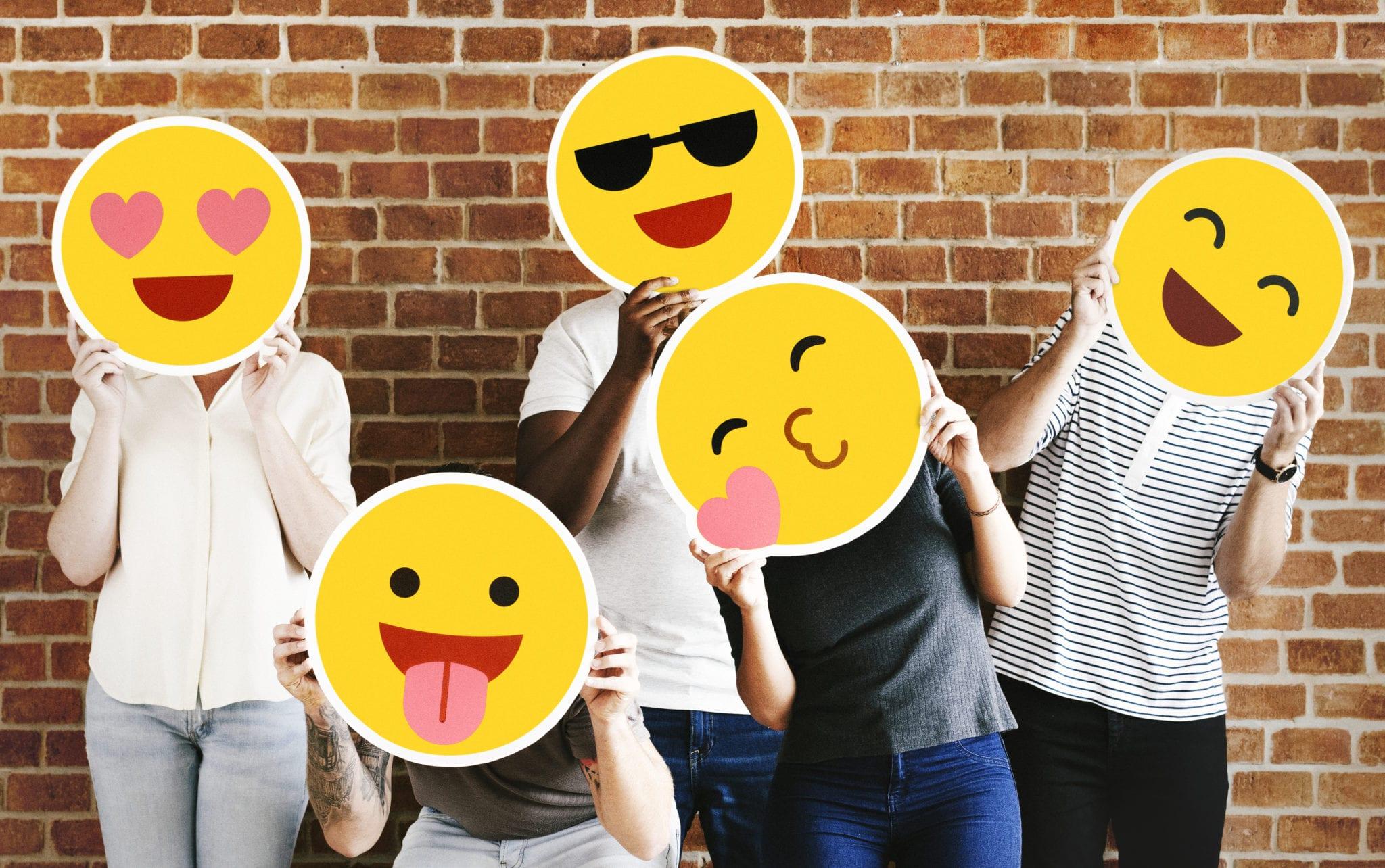 Apple Reveals New Emojis for World Emoji Day 2019 ⭐🎉