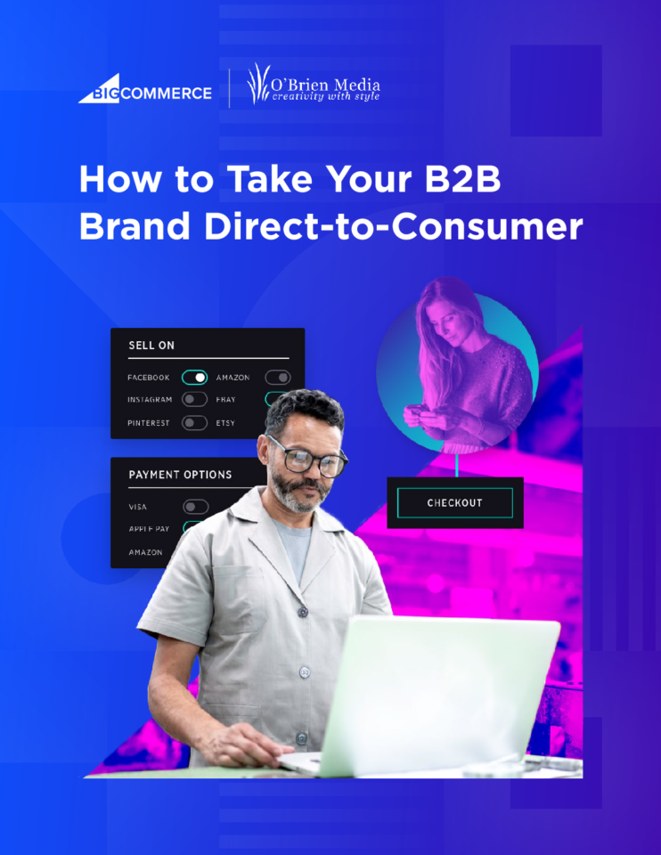2021 Direct to Consumer eBook