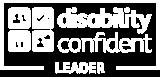 Disability Confident: Leader